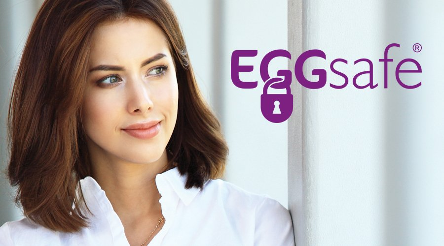 EGGsafe - By freezing your eggs with Beacon CARE Fertility you can preserve your fertility for the future, giving flexibility to wait until the time is right..