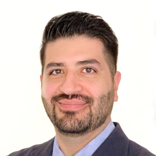 Dr Bartlomiej Kuczera