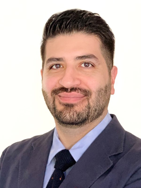 Dr Israel Carmona