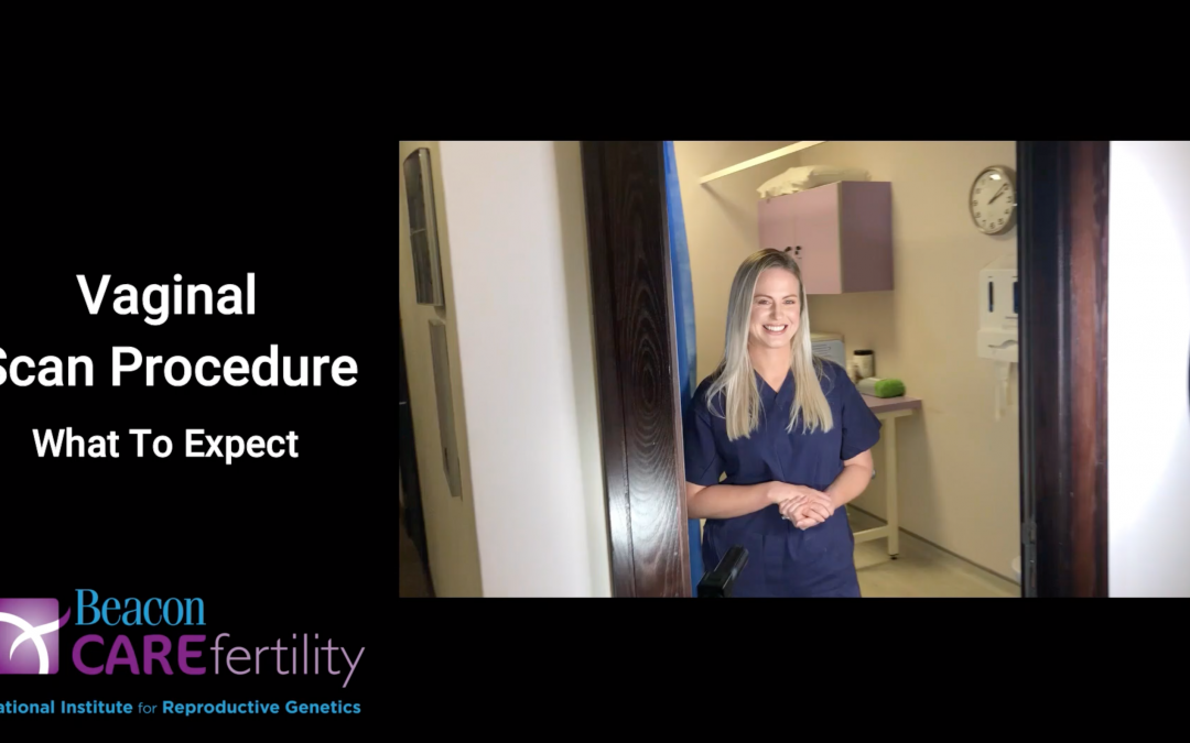 A Vaginal Scan – What To Expect, Explained by Nurse Jayne-Beacon CARE Fertility