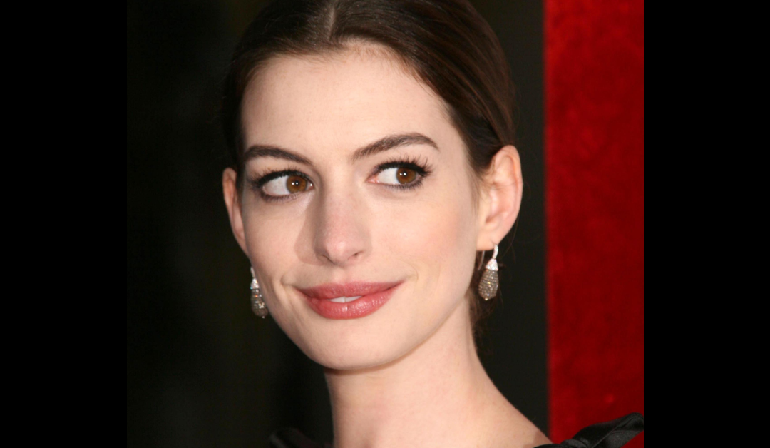"""Anne Hathaway -""""It was not a straight line to either of my pregnancies"""""""
